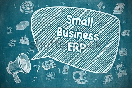 The Advantage of ERP for Small Businesses