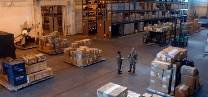 How Can an ERP Solution Manage Your Inventory Effectively?